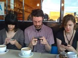 Adicción al móvil1