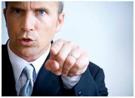 Enfado, ira descontrolada, agresividad