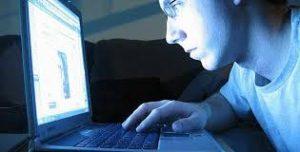 adiccion a internet